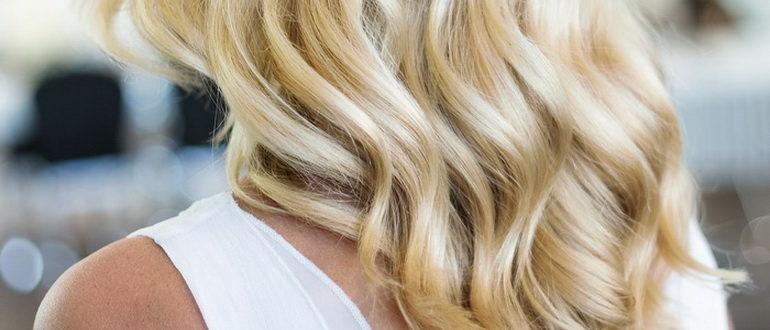 Основные правила ухода за волосами/Блог обычной женщины