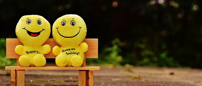 Как обрести счастье в жизни/Блог обычной женщины
