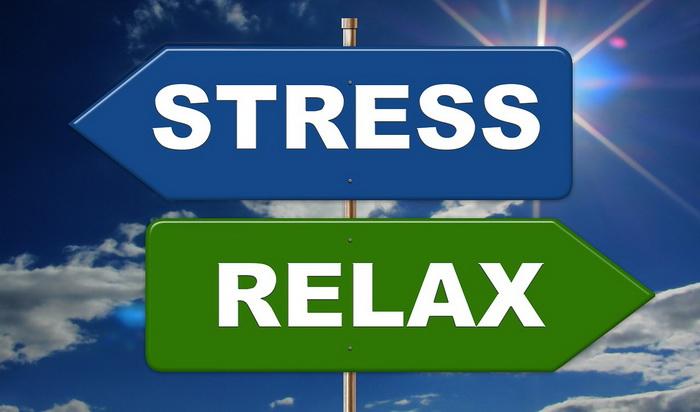 Как снять стресс и успокоить нервы/Блог обычной женщины