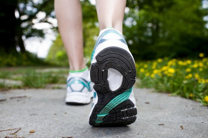 Сколько надо ходить в день чтобы оставаться здоровым/Блог обычной женщины