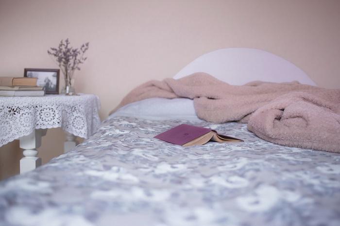 Почему вы всегда устаете и что с этим можно поделать/Блог обычной женщины