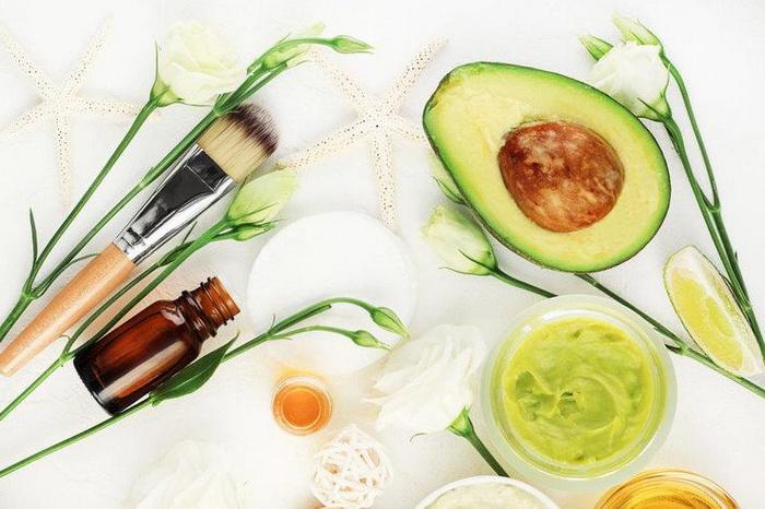 Рецепты увлажняющих масок для лица/Блог обычной женщины