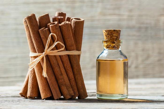 Эфирное масло корицы от целлюлита/Блог обычной женщины
