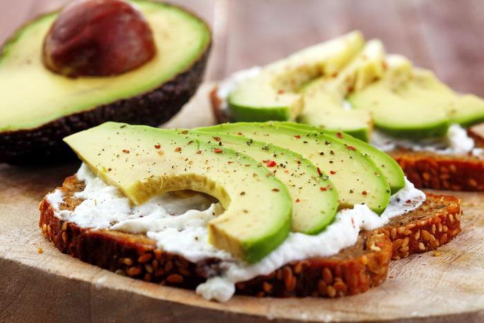 В чем польза авокадо для здоровья женщины/Блог обычной женщины