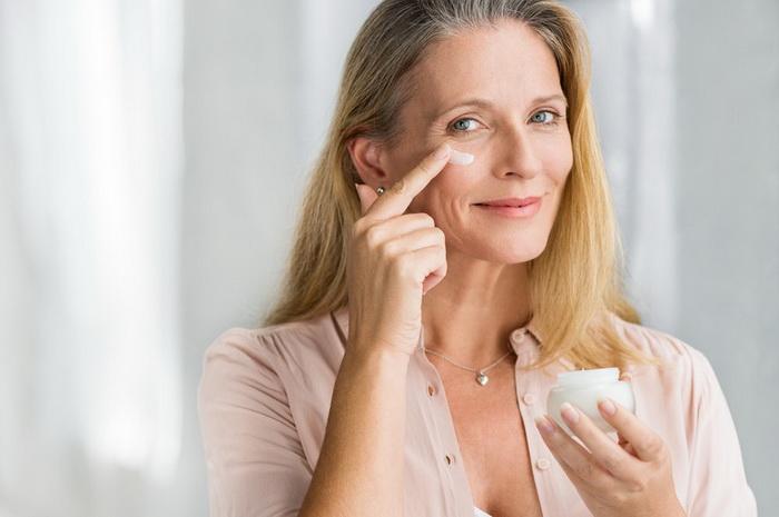 Как предотвратить морщины на лице/Блог обычной женщины