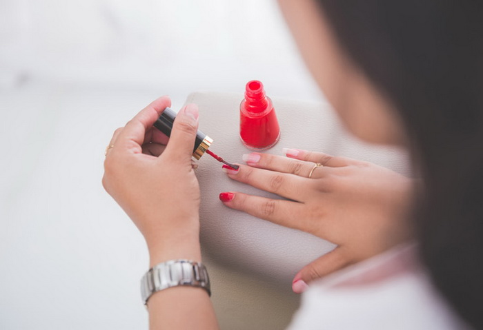 Как правильно сделать маникюр в домашних условиях / Блог обычной женщины