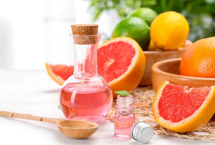 Масло грейпфрута от целлюлита/Блог обычной женщины