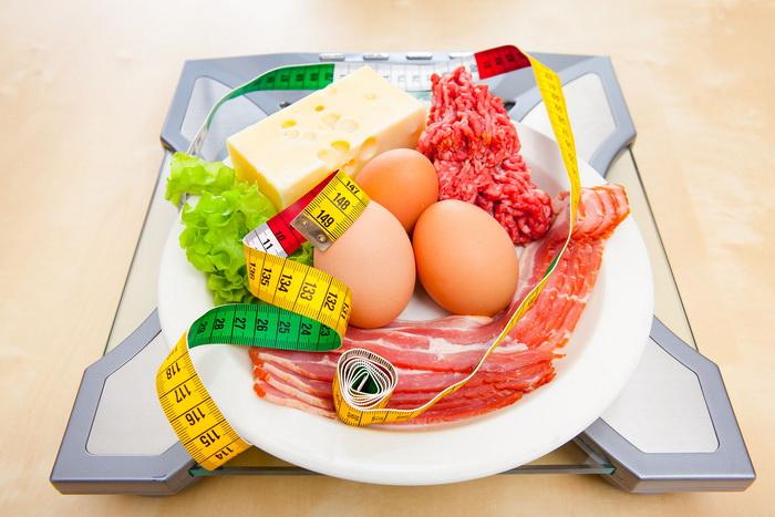Как похудеть без тренировок/Блог обычной женщины