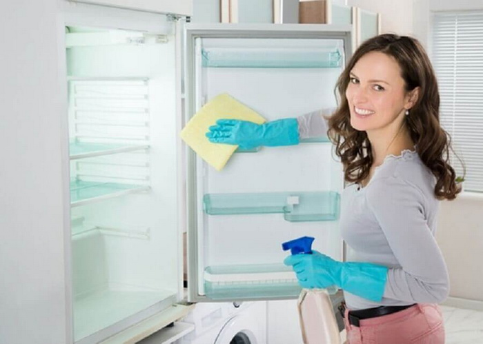 5 забытых мест для уборки в квартире/Блог обычной женщины