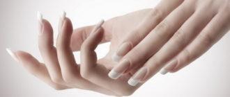 Лечение ломких ногтей простыми и эффективными способами/Блог обычной женщины