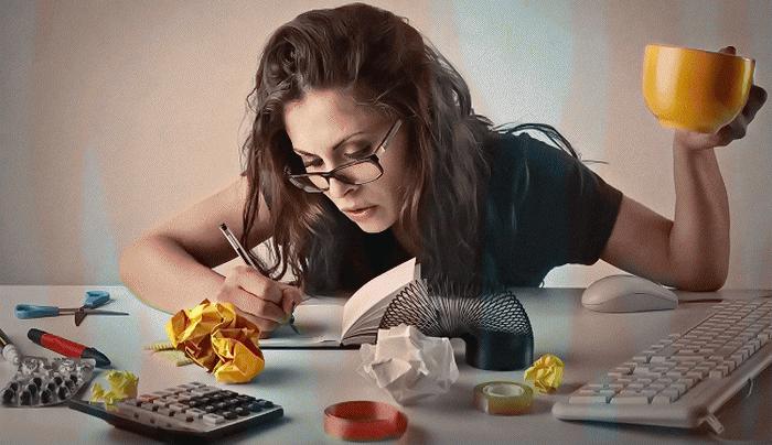 Как бороться со стрессом и тревогой - 9 простых способов