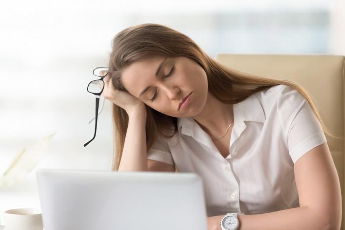 Причины сонливости днем/Блог обычной женщины