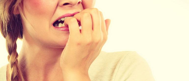 Способы справиться с тревогой/Блог обычной женщины