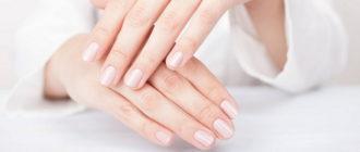 Как восстановить сухие и ломкие ногти домашними средствами/Блог обычной женщины