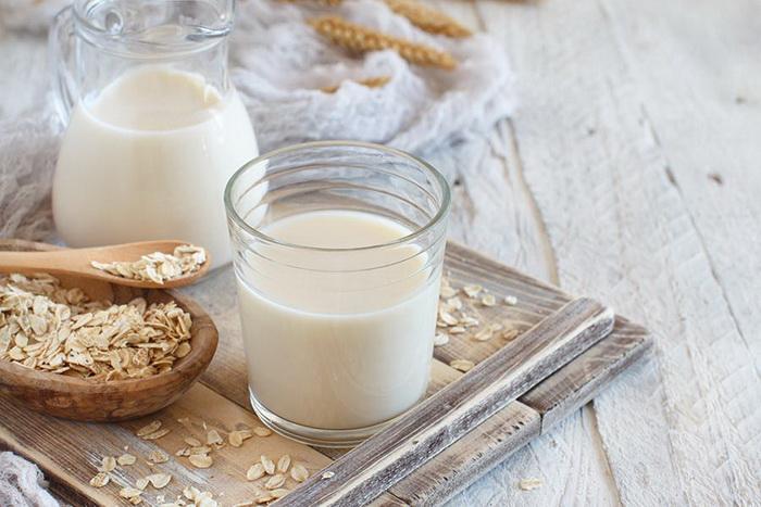 В чем польза овсяного молока для здоровья/Блог обычной женщины