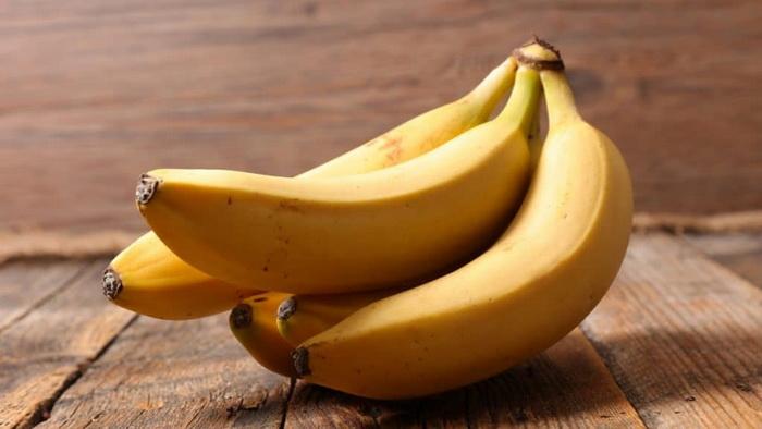 В чем польза бананов/Блог обычной женщины