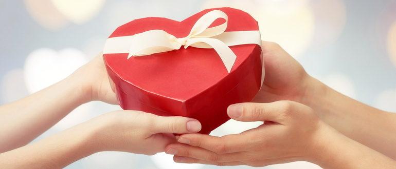 Идеи подарков/Блог обычной женщины